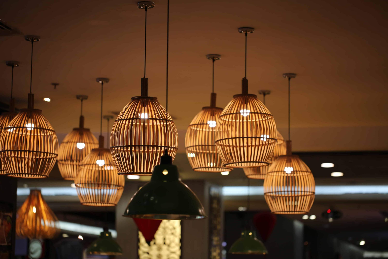 Relamping / Lampes