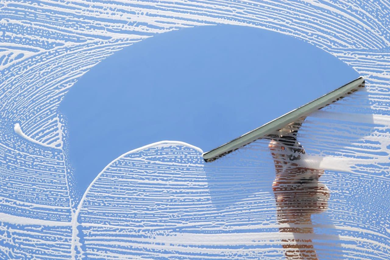 Nettoyage vitre / vitres / vitrerie